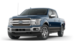 2020 Ford F-150 King Ranch 4WD Supercrew