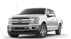 2020 Ford F-150 King Ranch Truck in Independence, MO