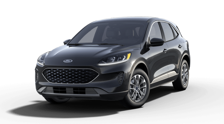 New 2021 Ford Escape SE SUV in Merrillville, IN