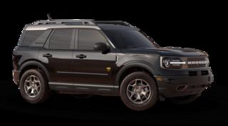 2021 Ford Bronco Sport Badlands 4x4 Badlands  SUV