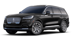 2020 Lincoln Aviator Standard SUV