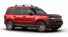 2021 Ford Bronco Sport Big Bend SUV for sale near Florence, AZ