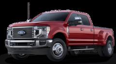 2020 Ford F-350 Lariat Truck