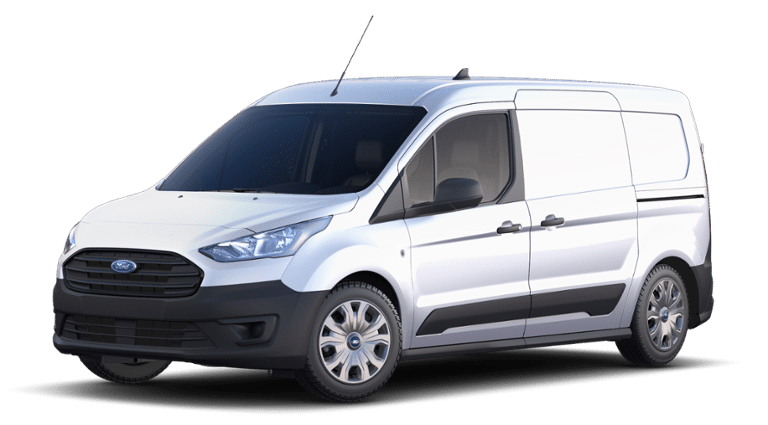 2021 Ford Transit Connect Cargo VAN