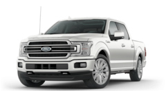 New 2020 Ford F-150 Limited Limited 4WD SuperCrew 5.5 Box For Sale in Carthage, TX