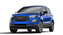 New 2020 Ford EcoSport S Crossover for Sale in Oneonta NY