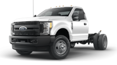 2019 Ford F-350SD XL Truck Regular Cab