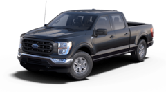 Buy a new 2021 Ford F-150 XL Truck SuperCrew Cab for sale in Pueblo CO