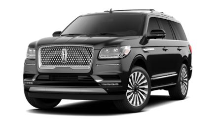 Featured New 2021 Lincoln Navigator Reserve SUV for Sale in Chattanooga, TN