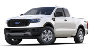 New 2020 Ford Ranger STX Truck SuperCab for sale in Waycross