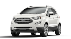 2020 Ford EcoSport Titanium I4 Ti-VCT GDI for sale in Madras, OR