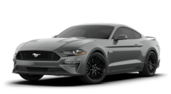 2020 Ford Mustang MUSTANG GT Coupe