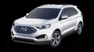 New 2020 Ford Edge SEL SUV 2FMPK3J9XLBA13909 in Arroyo Grande, CA