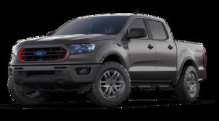 2021 Ford Ranger Pickup Truck