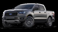 2020 Ford Ranger XLT 2020 FORD RANGER XLT CREW CAB  126.8 WB