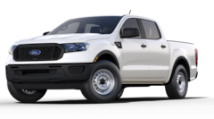 New 2019 Ford Ranger XL Truck For Sale in Merced, CA