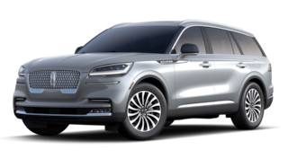 2021 Lincoln Aviator Reserve Reserve AWD