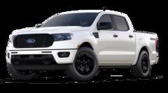 New 2020 Ford Ranger Truck SuperCrew in Bennington VT
