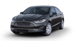 2019 Ford Fusion S Sedan for sale in Riverhead at Riverhead Ford