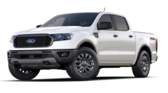 new 2020 Ford Ranger XLT Truck for sale in Washington NC