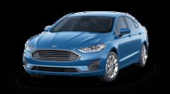 Buy a 2020 Ford Fusion SE Sedan in Streator