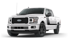 New 2020 Ford F-150 XLT Truck for Sale in Casco MI