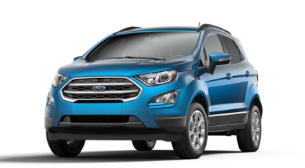 2020 Ford EcoSport SE AWD 4dr Crossover Wagon