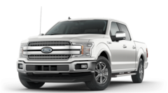 2020 Ford F-150 Lariat Truck SuperCrew Cab 1FTEW1CP3LKE16491
