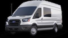 2020 Ford Transit-350 Crew Base Van High Roof HD Ext. Van