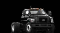 2019 Ford F650 Super Base Truck Regular Cab