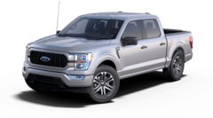 New 2021 Ford F-150 Truck SuperCrew Cab T18030 for Sale in Belmont, NC, at Keith Hawthorne Ford of Belmont