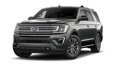 New 2020 Ford Expedition Limited SUV Grand Forks, ND