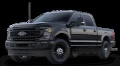 2021 Ford Super Duty F-250 SRW 4WD Standard Pickup Trucks