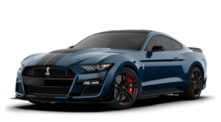 2021 Ford Mustang Shelby GT500 Car