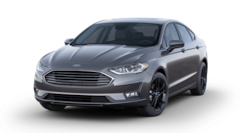 New 2020 Ford Fusion SE Sedan for sale in Fort Atkinson, WI