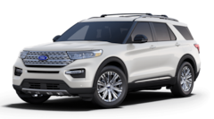 New 2020 Ford Explorer For Sale in Bedford Hills
