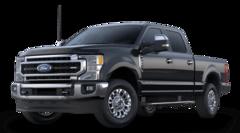 New 2020 Ford Super Duty F-350 SRW LARIAT Truck LED33248 in Bountiful, UT