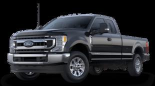 2020 Ford F-250 STX Truck SuperCab