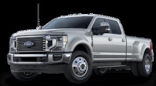 2021 Ford F-450 Lariat Truck Crew Cab