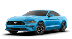 New 2020 Ford Mustang Ecoboost Premium Coupe for Sale in Vista, CA