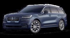 New Lincoln 2020 Lincoln Aviator Grand Touring SUV in Oxnard, CA