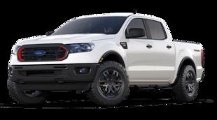 2021 Ford Ranger XLT Crew Cab Pickup