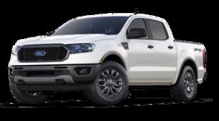 New 2021 Ford Ranger XLT Truck in Winchester, VA