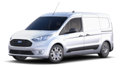 New 2021 Ford Transit Connect Cargo VAN in Kansas City, MO
