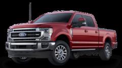 2020 Ford F-250 Lariat Pickup Truck