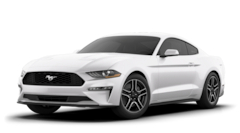 2021 Ford Mustang Ecoboost Fastback Coupe for sale near Prague, OK