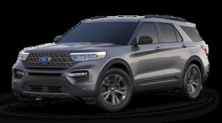 2021 Ford Explorer XLT Sport SUV