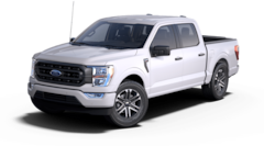 New 2021 Ford F-150 Truck SuperCrew Cab for sale in Abilene, TX