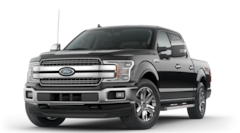 New 2020 Ford F-150 Truck in Fall River