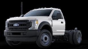 2020 Ford F-550SD XL